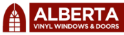 Albert Vinyl Windows & Doors Logo
