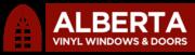 Albert Vinyl Windows & Doors Logo