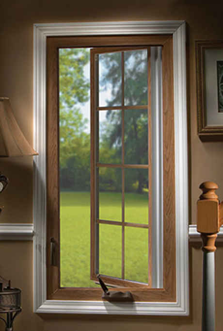 Casement Windows Calgary