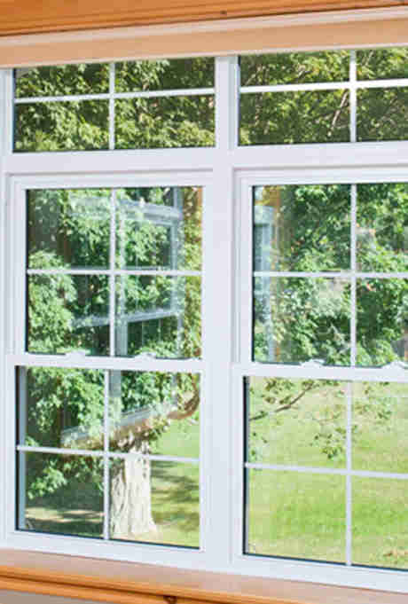 Double Hung Windows Calgary