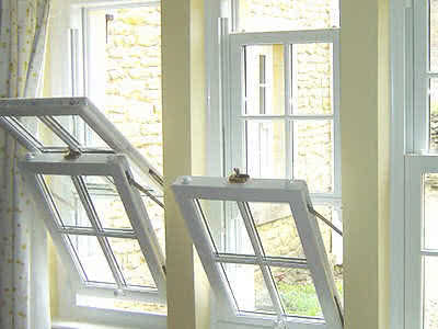 Double Lift Out WIndows